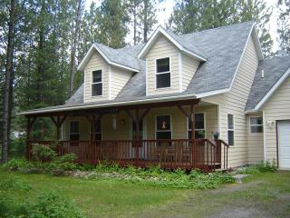 Montana Hideaway - Glacier National Park Area vacation rentals