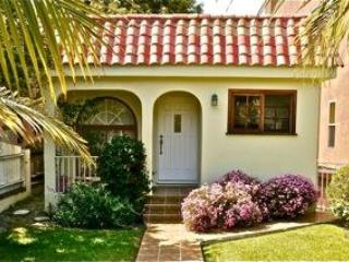Walk to the Beach - Santa Monica vacation rentals