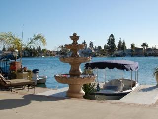 Private Waterfront Villa Minutes to Beaches!! - Orange County vacation rentals