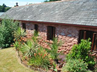 Luxury 2 bedroom barn conversion near Torbay Devon - English Riviera vacation rentals