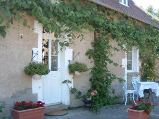 Le Grand Coudray - Charming bed and breakfast - Precy vacation rentals
