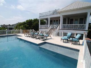 Gorgeous 7 Bedroom w/Pool & Ocean Views!! - Isle of Palms vacation rentals
