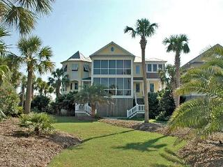 Ocean & Inlet Views, Wonderful 5 Bedroom w/Pool!! - Isle of Palms vacation rentals