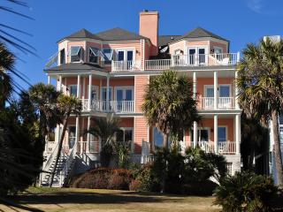 Lovely Wild Dunes Oceanfront 4 Bedroom, 4.5 Bath!! - Isle of Palms vacation rentals