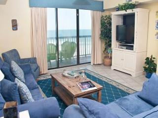 Building - OCEAN BAY CLUB - 509 - North Myrtle Beach - rentals