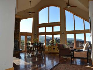 Huge Home -- Sleeps 12 -- Awesome Views!!! - Crested Butte vacation rentals