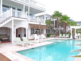 Best of the Best! 7 Bedroom, Oceanfront w/Pool!! - Isle of Palms vacation rentals