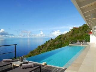 The View - Colombier vacation rentals