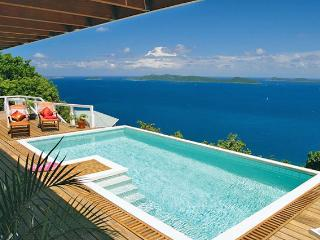 Toa Toa House - Tortola vacation rentals