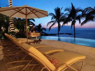 Villa Amapas South - Mexican Riviera-Pacific Coast vacation rentals
