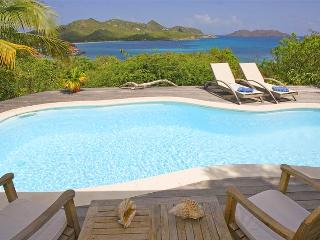 Duette - AUM - Saint Barthelemy vacation rentals
