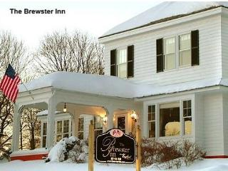 The Brewster Inn - Dexter vacation rentals
