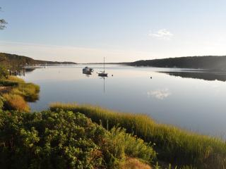 Lagoon oasis- STILL SOME GREAT WEEKS OPEN! - Vineyard Haven vacation rentals