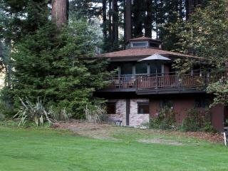 Honeycomb Cabin - Monte Rio vacation rentals