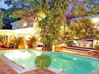Villa Joelle in secluded Anse Marcel, St. Martin - Anse Marcel vacation rentals