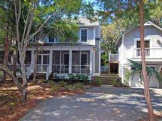 Oak Tree Hollow - Bald Head Island vacation rentals