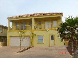 Listen to the waves from your private heated pool! - South Padre Island vacation rentals
