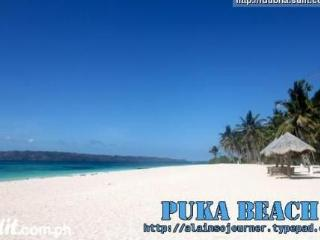 Colorful Puka Villa in Boracay's Pristine beach - Boracay vacation rentals