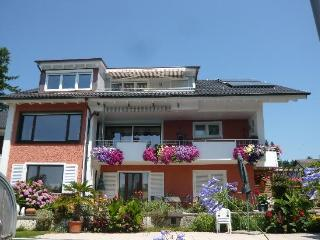 Vacation Apartment in Langenargen - quiet, comfortable, WiFi (# 2319) - Baden Wurttemberg vacation rentals