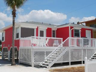 Cottages of Paradise Point - Coconut Cottage - Fort Myers Beach vacation rentals