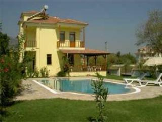 Dalyan beautiful villa with pool & stunning views - Dalyan vacation rentals