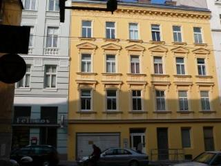 Apartment NEUSTIFTGASSE 56 - Vienna City Center vacation rentals