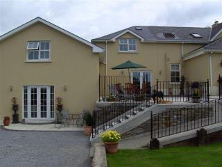 Kilcatten Lodge 4 star B&B in beaufiful West Cork - County Cork vacation rentals