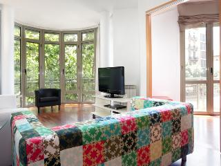 Luxury Gaudi Central Suites I - Barcelona vacation rentals