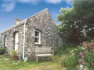 Holiday Cottage - Ty Lucy, Trelerw, Nr St Davids - Saint Davids vacation rentals