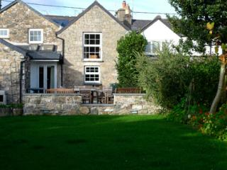 Pet Friendly Holiday Cottage - Cilhendre, Newport - Newport vacation rentals