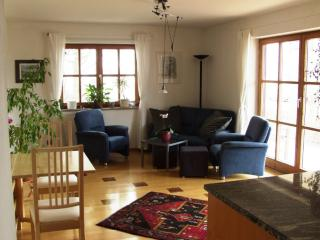 Vacation Apartment in Bad Aibling - 721 sqft, central, completely outfitted, WiFi (# 2326) - Bavaria vacation rentals
