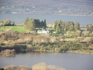 Clonee Fishing Lodge - County Kerry vacation rentals