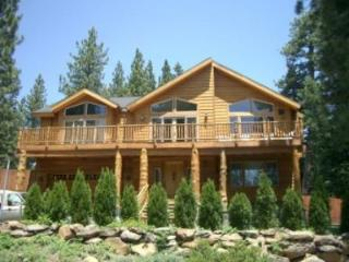 Tahoe City Retreat **Hot Tub** - Tahoe City vacation rentals