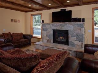 Tahoe Serenity **Pet friendly, near downtown Truckee** - Truckee vacation rentals