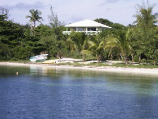 More Features and Savings on Deluxe Seaside Home! - Great Guana Cay vacation rentals