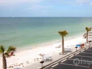 311 - Sunset Chateau - Madeira Beach vacation rentals