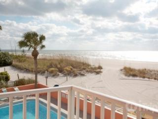 220 - Island Inn - Madeira Beach vacation rentals