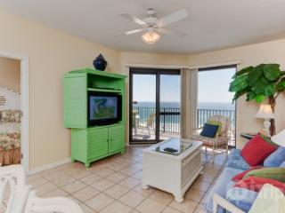 Phoenix VI 1409 - Alabama Gulf Coast vacation rentals