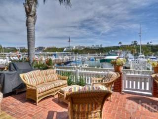 Elegant Cottage on Balboa Island Waterfront (334188) - Orange County vacation rentals