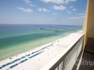 1 1807 Calypso Beach Towers - Panama City Beach vacation rentals