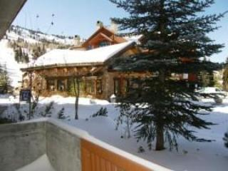 Powderhorn #105, Ground Floor, Ski View - Solitude vacation rentals