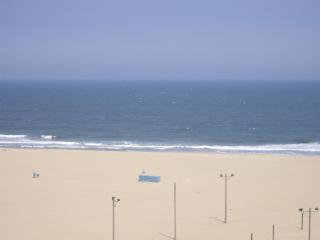 Upscale Direct Boardwalk Condo Ocean & Bay Views - Ocean City vacation rentals