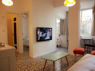 Sirkin -boutique apartment !!! - Tel Aviv vacation rentals