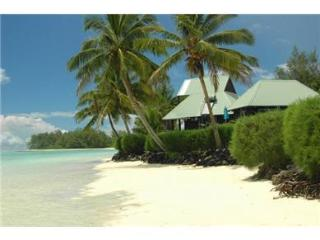 Sokala Villas - Muri Beach, Rarotonga - Cook Is - Southern Cook Islands vacation rentals