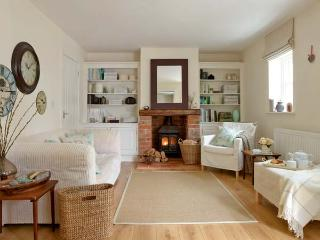GROVE COTTAGE, pet friendly, luxury holiday cottage, with open fire in Thirsk, Ref 12465 - North Yorkshire vacation rentals