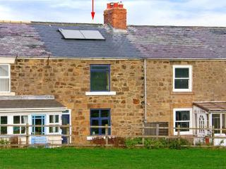 COWBAR COTTAGE, character holiday cottage, with a garden in Staithes, Ref 11884 - Staithes vacation rentals