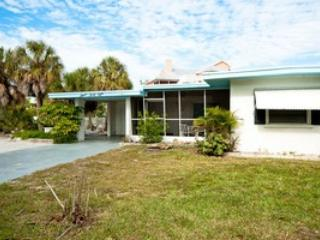 Sand Dollar Cottage-738NShore - Anna Maria vacation rentals