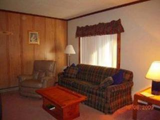 New TV placed in Dec 2013 - Top of the World 1 bedroom condos Snowshoe WV - Snowshoe - rentals