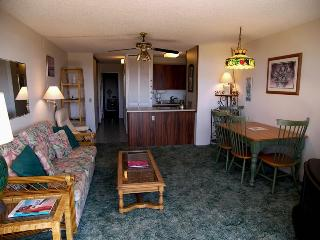 2nd Floor Oceanview Maui Vista Condo (beach, pool) - Kihei vacation rentals