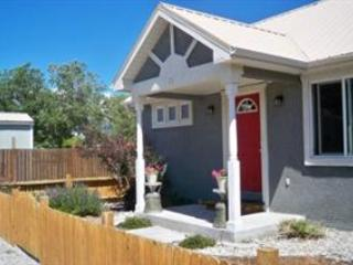 The Cottage - South Central Colorado vacation rentals